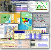 Benefits of visualizing operations research