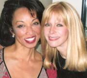 Nita and LeslieAnn