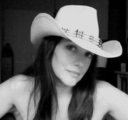 Cowgirl 9/2010
