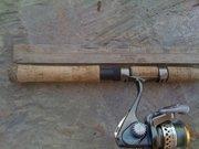 Yardstick by rod