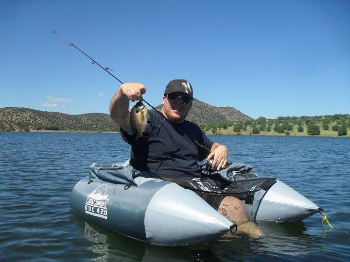 Float tubin