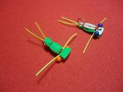 Pin-Head fly