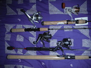 My ultralights for this year