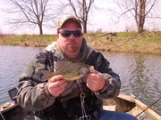 ANDY AND ANOTHER CRAPPIE