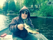 Fishing with Greg 2017