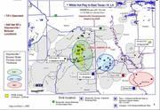 GTX MAP