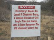 CHK SIGN