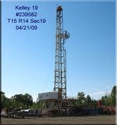 Kelley19 rig