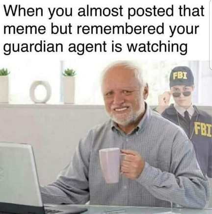 GUARDIAN AGENT