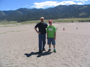 Great Sand Dunes NP 1