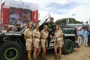 2009 Dakar Closing Ceremony