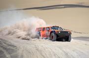 2013 Dakar Stage 3