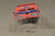 2012 Dakar Stage 2