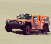 2013 Dakar Stage 5