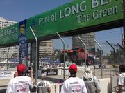 SST Long Beach