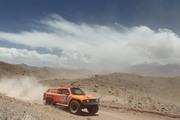 2014 Dakar Stage 8