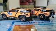 HST Gordini of the Dakar Collection .... Avaliable in Perú
