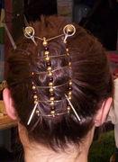 Hair Bondage Tools,