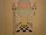 Picture of Gate of Initiate