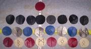 tri color Rune Discs5