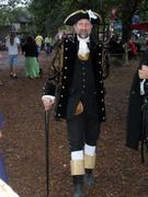 18th Century Gentleman