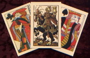 Period Playing Cards