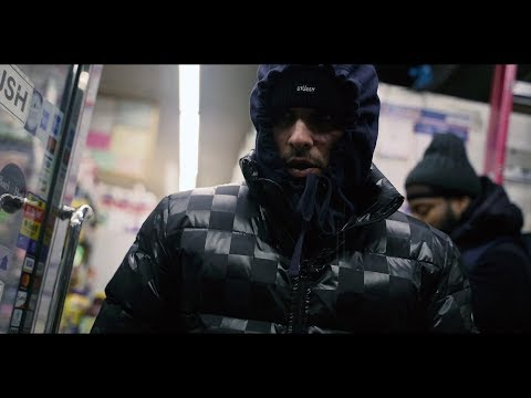 Eto & Superior - Take Y'all Back (feat. Skyzoo) [Official Music Video]