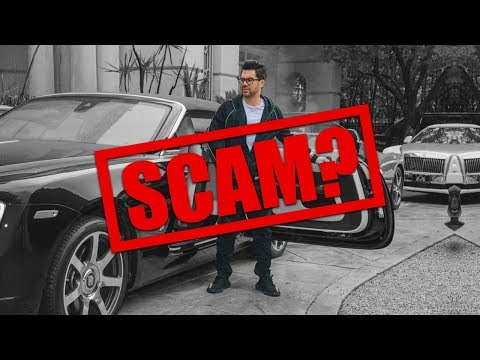 Is Tai Lopez a Scam? Tai Lopez is Not a Scam