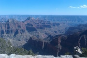 Pie, Vegas and Grand Canyon