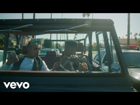 Leven Kali - Do U Wrong ft. Syd (Official Video)