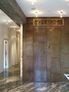 Concrete Beam for Tribecca Lobby
