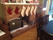 fireplace resurface