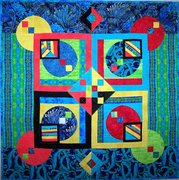 Quilts and Crafts by Lynne