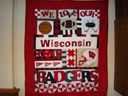 Go Badgers!
