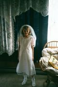 Kayla 1st communion