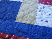 Quilts with Nautilus tools