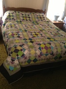 Bed Size Quilts