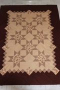 Mystery quilt 2013