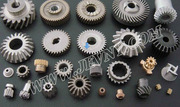 Stainless Steal Gear Machining At Jevny Technology