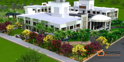 Outsouce Architectural 3D Landscape Design