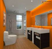 3D architectural visualization company in India