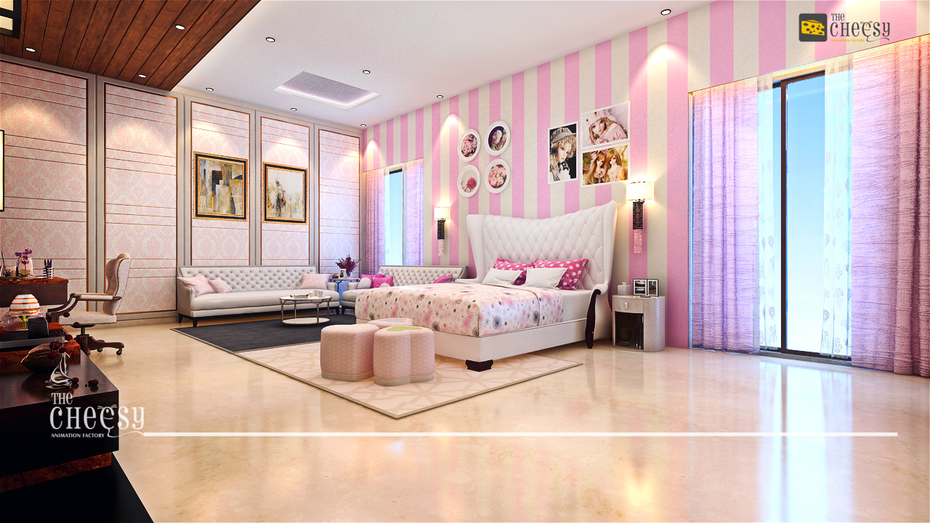Daughter Bedroom_Cam 1