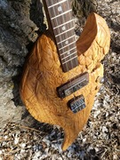 Three String Electric Wing