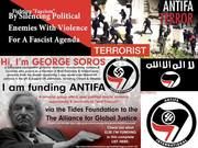 George Soros Anti-USA Anti-Israel
