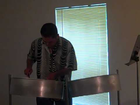 Sonata Pathetique (Beethoven) Played by Bede Lopez