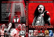 TyrannovisionYr1 coverart web