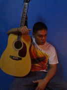 Me and My Guitar