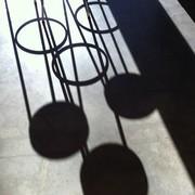 more stool shadows