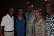 """Radio One Founder Cathy Hughes movie premiere of the award winning documentary """"Veterans of Color."""""""