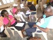 Deaf Tutor Training Accra